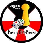 Premio JT@ Prensa